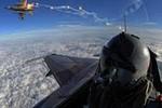 Syria chuẩn bị 8.000 phi công cảm tử sẵn sàng chống Mỹ và phương Tây