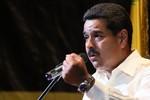 Mỹ cấm bay qua không phận đối với chuyên cơ Tổng thống Venezuela