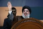 Hezbollah bác cáo buộc nhận vũ khí hóa học từ Syria