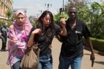 Quân đội Kenya giành quyền kiểm soát trung tâm thương mại