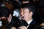 Hàn Quốc kết tội Nghị sĩ âm mưu nổi dậy vũ trang hỗ trợ Triều Tiên