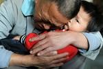 Trung Quốc giải cứu 92 trẻ em bị bắt cóc, buôn bán