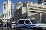 """Israel tuyên bố bắt giữ một """"gián điệp"""" Iran"""