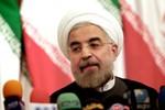 Iran bắt 2 nghi phạm ném giầy về phía Tổng thống
