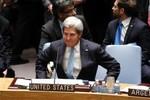 John Kerry tự tin về triển vọng sớm đạt được thỏa thuận với Iran