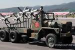 Hàn Quốc diễu binh quy mô lớn với hàng loạt vũ khí