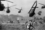 AP xuất bản sách ảnh chiến tranh Việt Nam