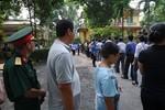Times of India: Hàng ngàn người tới tiễn biệt Đại tướng Võ Nguyên Giáp
