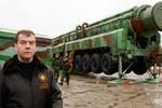 Nga thử nghiệm thành công phiên bản cải tiến tên lửa hạt nhân Xô Viết