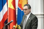 Thứ trưởng ngoại giao Nga: Tướng Giáp anh hùng, người bạn chung thủy