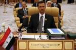 Tổng thống Syria Assad nhận mình xứng đáng được giải Nobel Hòa bình
