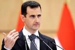 Assad: Không cần vũ khí hóa học vì đã có tên lửa đủ mạnh chống Israel