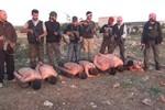 66 nhóm nổi dậy tuyên bố từ bỏ Liên minh Quốc gia Syria