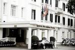 Thời báo phố Wall viết gì về khách sạn Metropole Hà Nội?
