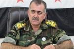 Chỉ huy cấp cao phiến quân Syria từ chức sau khi thất thủ Safira