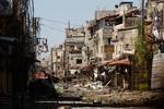 Chỉ huy quân đội Iran thiệt mạng khi tử thủ nhà thờ Hồi giáo ở Syria