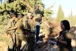 3 ngày người Kurd đánh bật phiến quân Syria khỏi 19 thị trấn, làng mạc