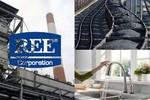 Bloomberg phân tích động thái mua cổ phần Công ty Điện lực của REE