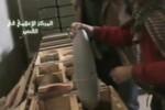 Video: Quân nổi dậy Syria chiếm kho vũ khí tại Homs