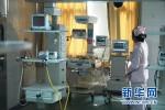 Trẻ sơ sinh Trung Quốc sống lại ngay trước lúc hỏa táng