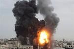 Syria: Giao tranh dữ dội tại thành Homs ngày 21/11