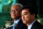 Tòa án Thái Lan lệnh bắt lãnh đạo cuộc biểu tình chiếm trụ sở các Bộ