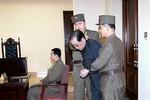 Triều Tiên tuyên án tử hình Jang Song-thaek, hành quyết ngay lập tức