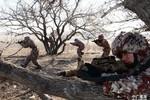 Trung Quốc tăng cường an ninh dọc biên giới Triều Tiên