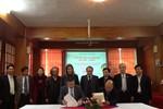 Israel tài trợ bộ Thí nghiệm Labdisc cho 4 trường chuyên Việt Nam