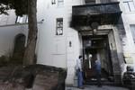 Mỹ đồng ý trả tiền sửa chữa lãnh sự quán Trung Quốc bị phóng hỏa