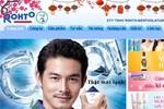 VRohto thu hồi thuốc nhỏ mắt sản xuất tại Việt Nam