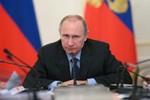 Tổng thống Putin: Nước Nga không có đối thủ