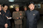 Trung Quốc muốn Kim Jong-un đến giải thích vụ tử hình Jang Song-thaek