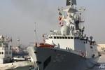 IISS: Trung Quốc có thể đuổi kịp Mỹ về chi tiêu quốc phòng 20 năm nữa