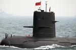 Tàu ngầm mới của Trung Quốc dám đặt Hawaii, Alaska vào tầm ngắm?