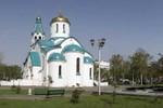 Xả súng tại nhà thờ ở Nga trong ngày đầu Olympic Sochi