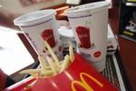 Sau ngày khai trương tại VN, thực khách nói gì về McDonald's?