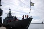 Lầu Năm Góc thờ ơ với các tàu chiến Iran ở sát lãnh hải Mỹ