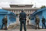 Triều Tiên, Hàn Quốc hội đàm cấp cao lần đầu tiên trong 7 năm