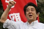 Nhật có thể thua Trung Quốc trong cuộc chiến PR toàn cầu