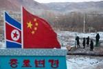 Trung Quốc bí mật cử quan chức ngoại giao tới Triều Tiên