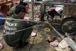 Đánh bom nhằm vào người biểu tình tại trung tâm mua sắm lớn ở Bangkok