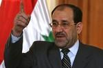Đợi vũ khí Mỹ quá lâu, Iraq bí mật mua vũ khí Iran