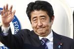 Nhóm cố vấn Quốc hội Mỹ lo ngại quan điểm về lịch sử của ông Abe