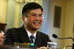 Lời cuối của Đại sứ Mỹ tại Trung Quốc trước lúc rời Bắc Kinh