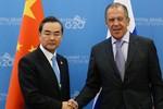 Trung Quốc đồng quan điểm với Nga về Ucraine