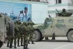 Nga: Chưa có nhu cầu gửi quân đến Ucraine