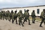 G7 gia tăng lên án Nga củng cố quân sự ở Ucraine