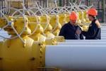 Bị Gazprom ráo riết đòi nợ, Ucraine vay EU 2 tỉ USD