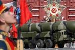 Nga thử tên lửa đạn đạo tiên tiến, đầu đạn hạt nhân